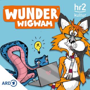 hr2 Wunderwigwam - Der Kinderpodcast