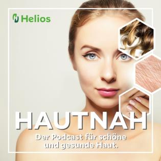 Hautnah - der Podcast für schöne und gesunde Haut
