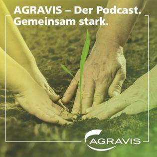 AGRAVIS - Der Podcast. Gemeinsam stark.