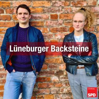 Lüneburger Backsteine