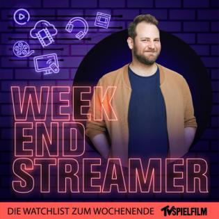 Weekend Streamer – Die Watchlist zum Wochenende von TV Spielfilm