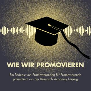 Wie wir promovieren
