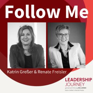 Follow Me - Für Leader, denen Menschen gerne folgen