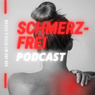 Schmerzfrei-Podcast