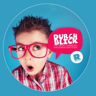 Durchblick - Die Radio Hamburg Kindernachrichten