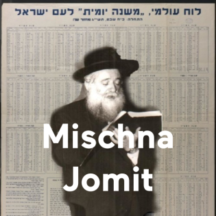Mischna Jomit