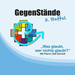 GegenStände – ein theologischer Bildungs-Podcast.