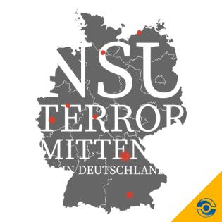 NSU - Terror mitten in Deutschland