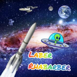 Laber Rhabarber der Gamingpodcast