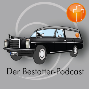Bestattungen Burger - Der Bestatter-Podcast