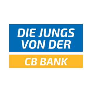 Die Jungs von der CB Bank