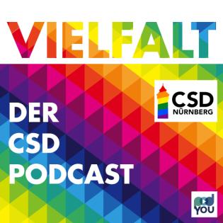 VIELFALT - DER CSD PODCAST
