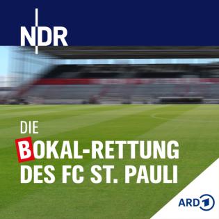 Die Bokalrettung – das Wunder des FC St. Pauli