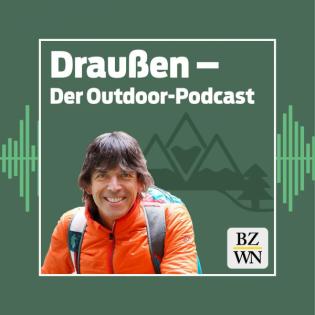 Draussen - der Outdoor-Podcast der Braunschweiger Zeitung und Wolfsburger Nachrichten