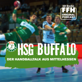 HSG Wetzlar - der Handball-Podcast