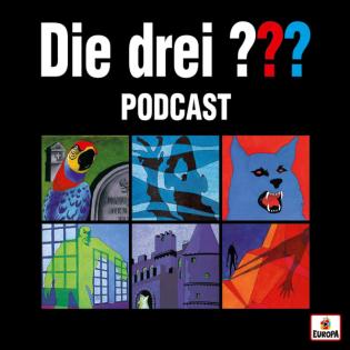 Die drei ??? Podcast