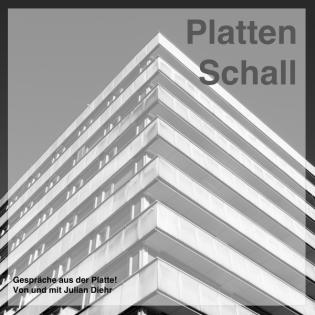 Plattenschall
