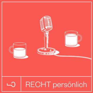 RECHT persönlich - Der clavisto Jura-Podcast
