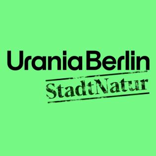 StadtNatur - Berlin ökologisch denken