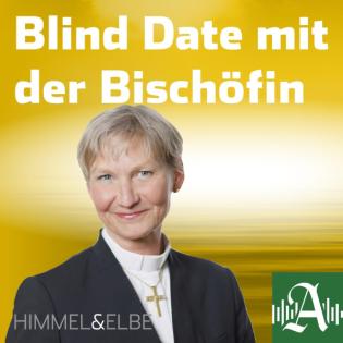 Blind Date mit Hamburgs Bischöfin