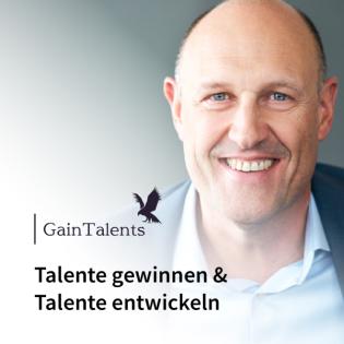 GainTalents - Expertenwissen zu Recruiting, Gewinnung und Entwicklung von Talenten und Führungskräften