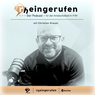 DER GRÜN-WEISSE PODCAST