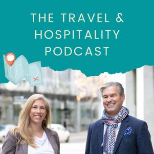 Travel & Hospitality Podcast