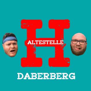 Haltestelle Daberberg