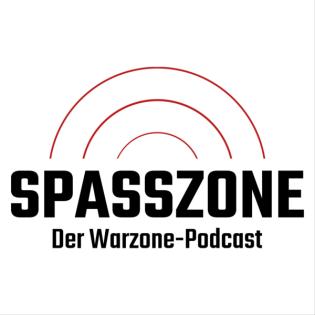 Spaßzone –der Warzone-Podcast
