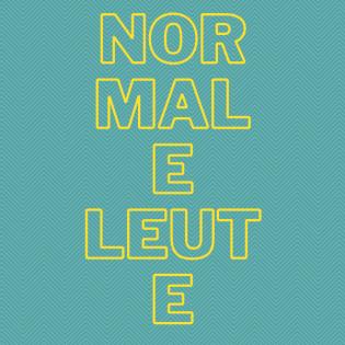 NORMALE LEUTE
