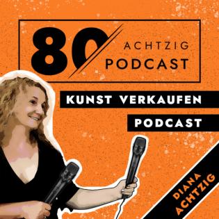 Kunst verkaufen Podcast