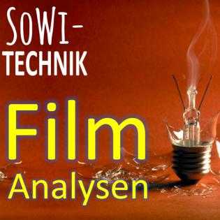 Soziologische Filmanalysen (SoWi Technik)