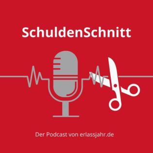 SchuldenSchnitt – der erlassjahr.de-Podcast