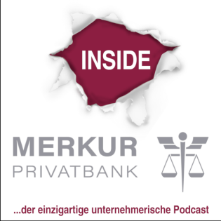 Inside Merkur Privatbank