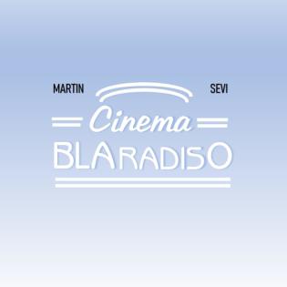 Cinema BLAradiso - Der UTSS Filmpodcast