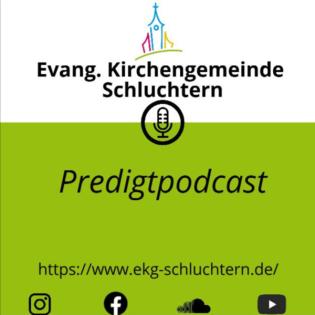 Evang. Kirchengemeinde Schluchtern