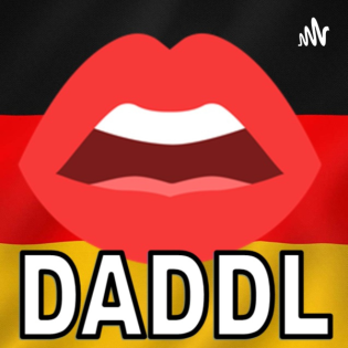 DADDL - Die Abschweifung der Deutsch Lernerin