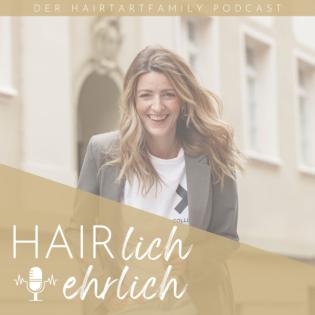 HAIRlich ehrlich die Hairart-Family