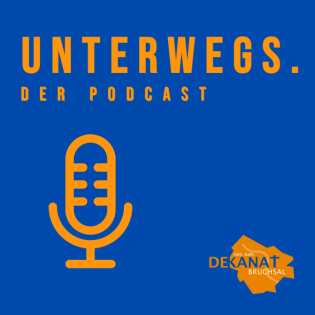 Unterwegs. Der Podcast