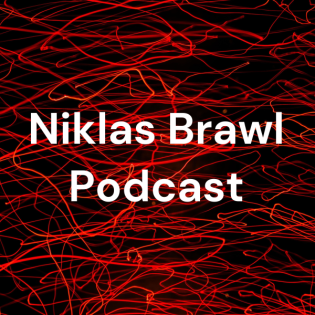 Niklas Brawl Podcast