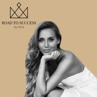 Road To Success by Mira
