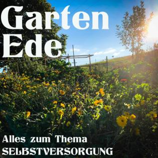 Garten Ede - die tägliche Dosis Selbstversorgung
