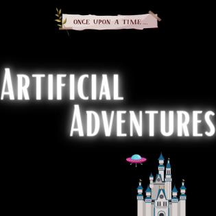 Artificial Adventures