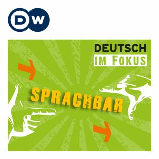Sprachbar | Audios | DW Deutsch lernen
