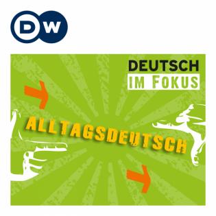 Deutsche im Alltag - Alltagsdeutsch | Deutsch Lernen | Deutsche Welle