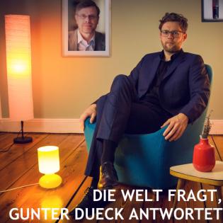 Die Welt fragt, Gunter Dueck antwortet.