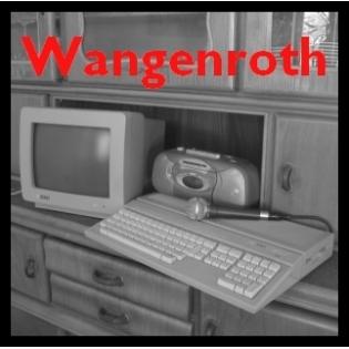 Hubert Wangenroth