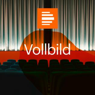 Vollbild - das Filmmagazin - Deutschlandfunk Kultur