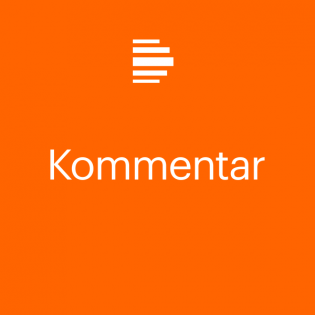 Kommentar - Deutschlandfunk Kultur