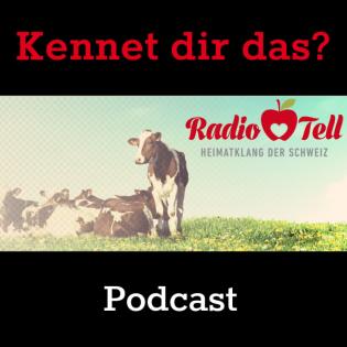 Radio Tell - Kennet dir das